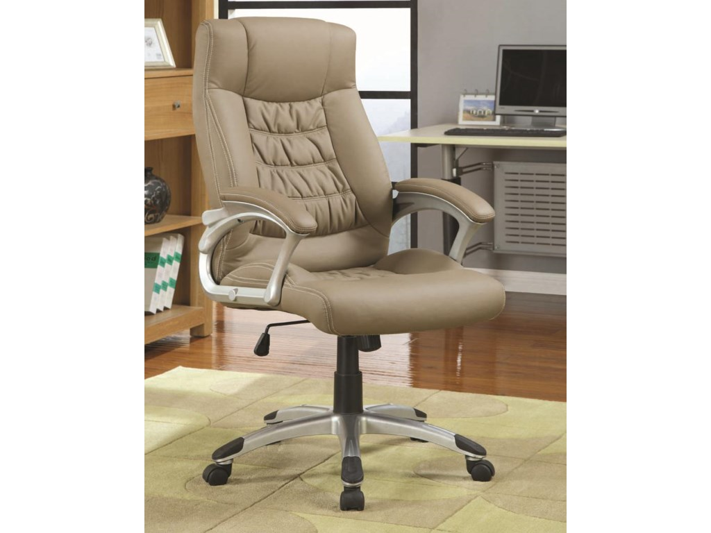 Coaster Office ChairsExecutive Chair
