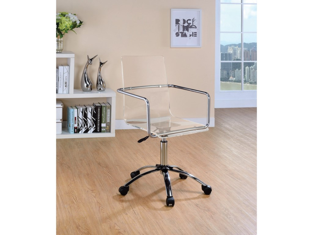 Coaster Office ChairsDesk Chair