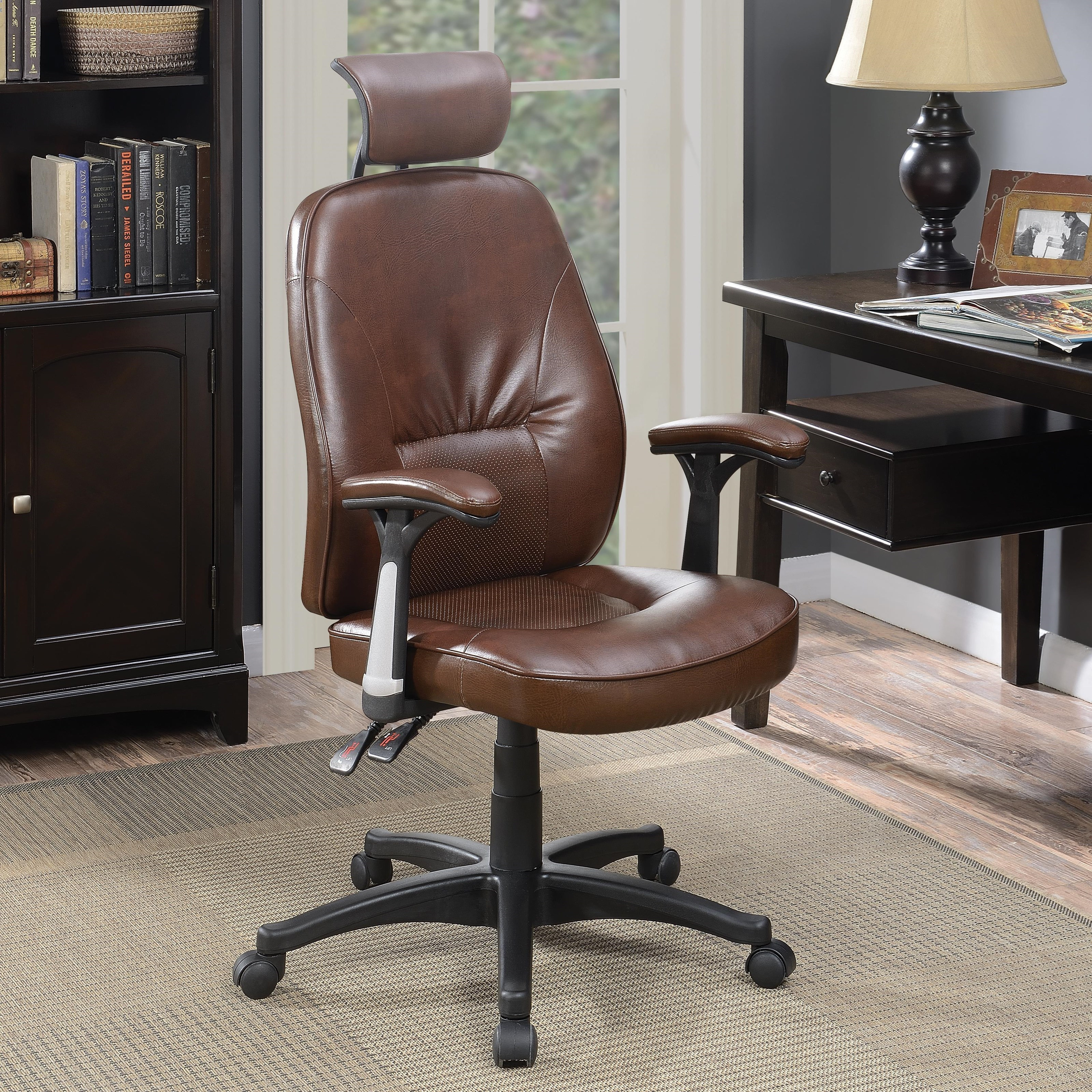 Coaster Office ChairsOffice Chair ...