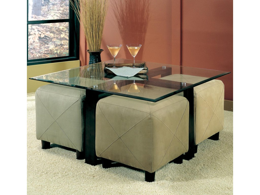 Can be Used with Coffee Table