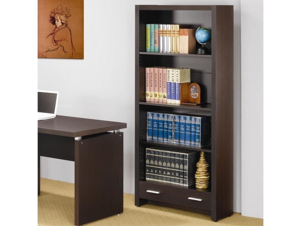 Coaster Skylar4 PC Home Office Set