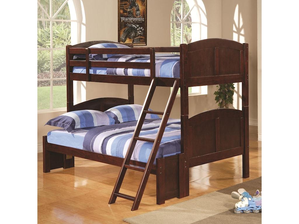 Coaster ParkerBunk Bed