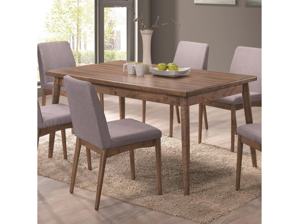 Coaster PasquilDining Table