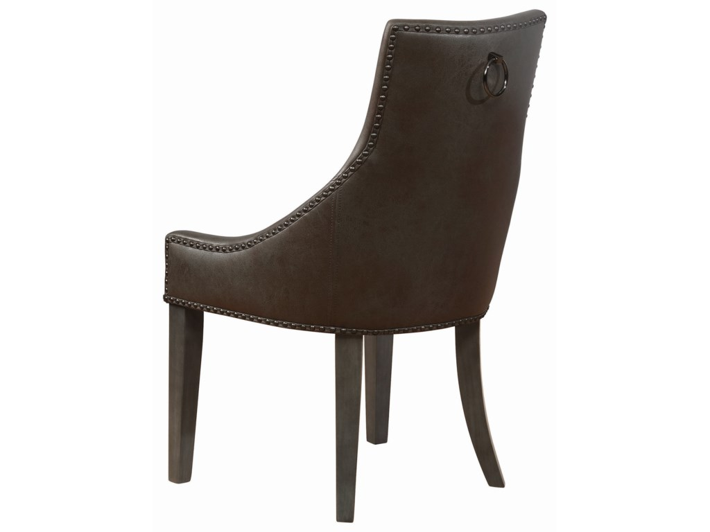 Coaster PhelpsUpholstered Side Chair