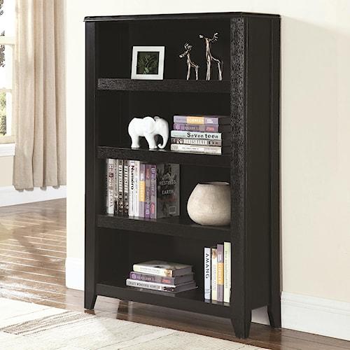 Coaster Preater Bookcase