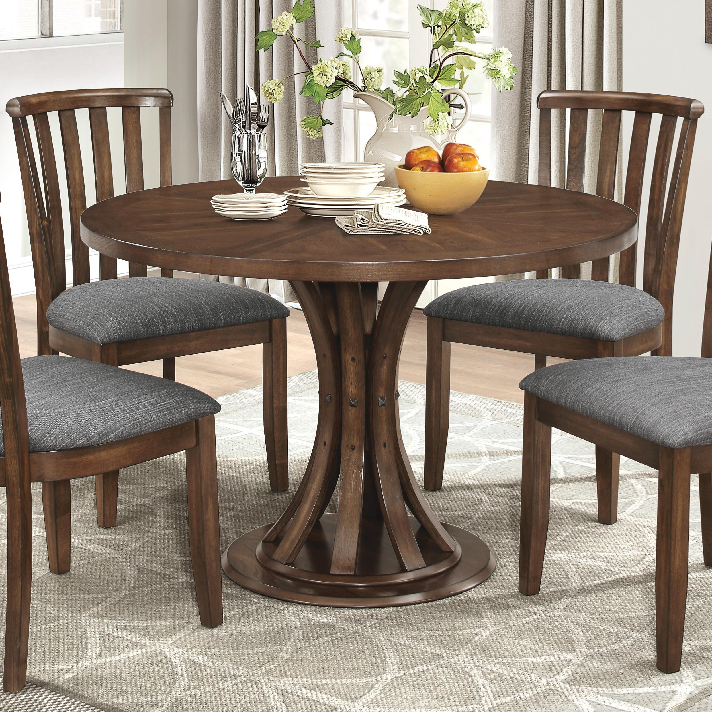 Coaster PrescottDining Table; Coaster PrescottDining Table