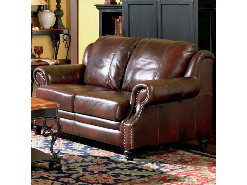 Collection Two (Showroom Closing Sale) PrincetonLove Seat