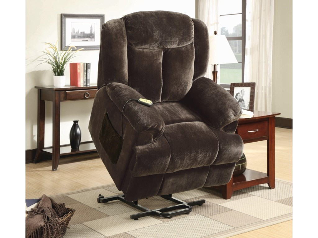 Coaster ReclinersPower Lift Recliner