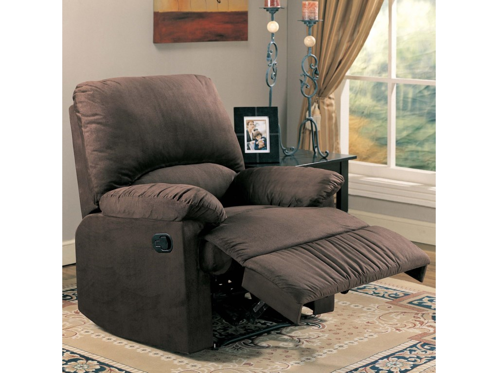 Coaster ReclinersRecliner