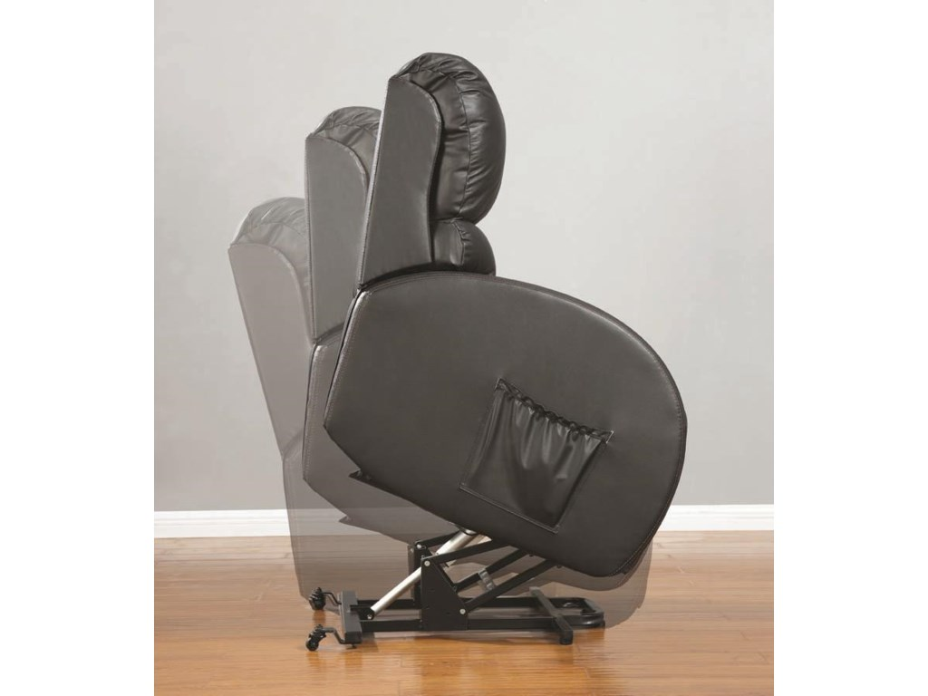 (Up to 40% OFF sale price) Collection # 2 ReclinersPower Lift Recliner