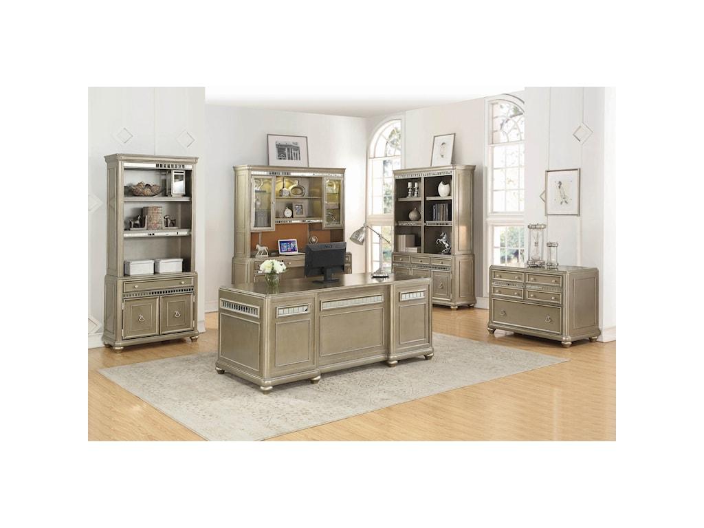 Coaster RitzvilleFile Cabinet