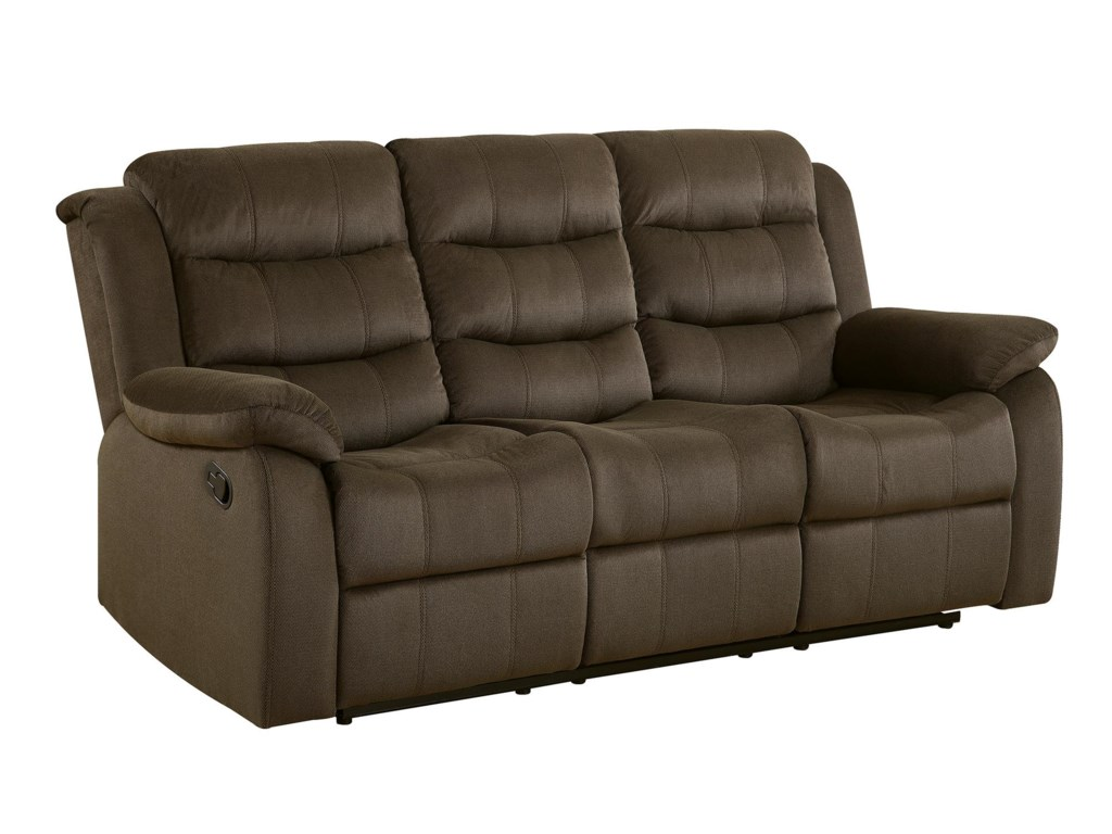 Coaster RodmanMotion Sofa