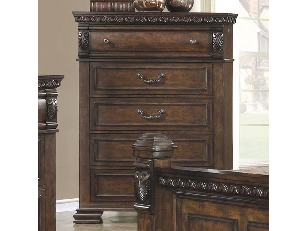 (Up to 50% OFF sale price) Collection # 2 SatterfieldChest