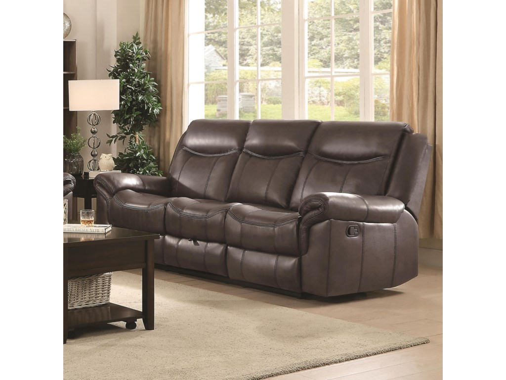 Coaster Sawyer MotionMotion Sofa