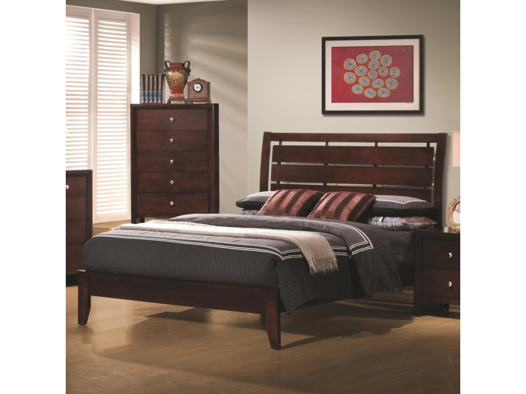 Rooms Collection Two Serenity Twin Bed