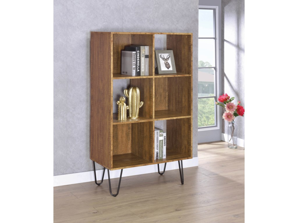 Coaster SheeranBookcase