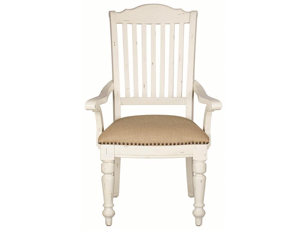 Coaster SimpsonArm Chair