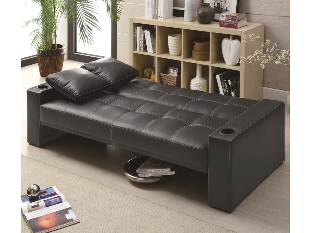 Coaster Sofa Beds and FutonsSofa