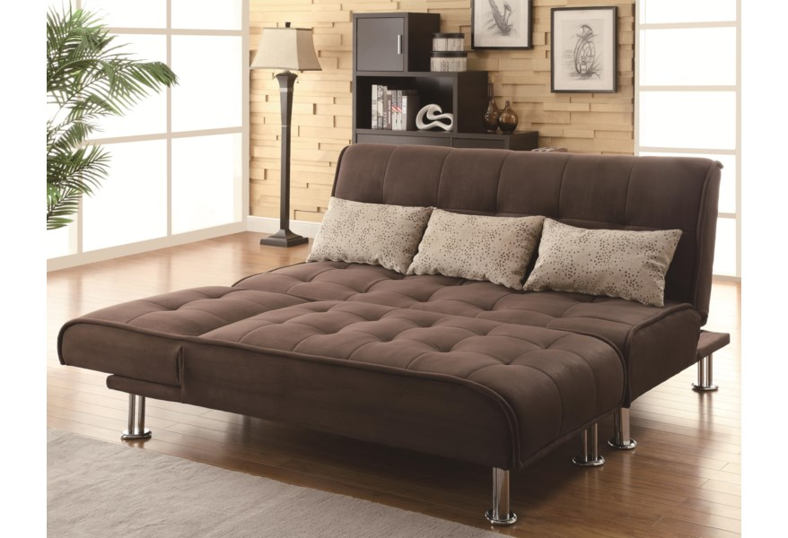 Coaster Sofa Beds And Futons 300276