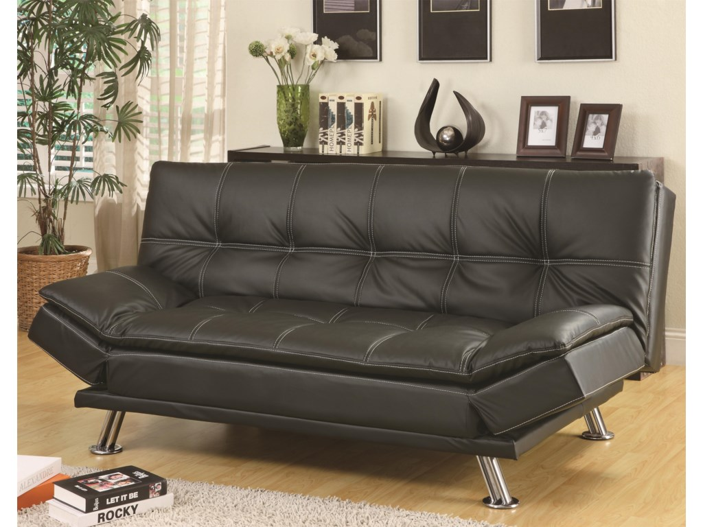 Coaster Sofa Beds And Futons 300281