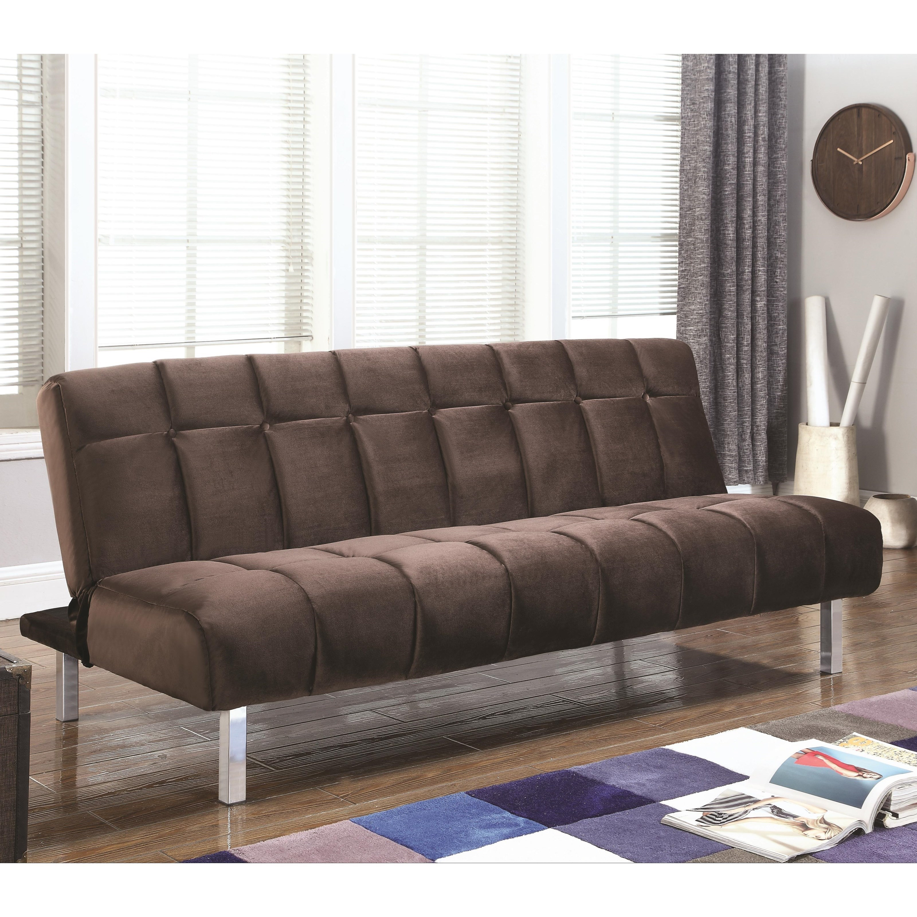 Coaster Sofa Beds And FutonsSofa Bed ...