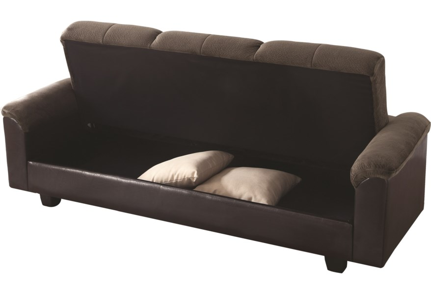 Coaster Sofa Beds And Futons 360007 Two
