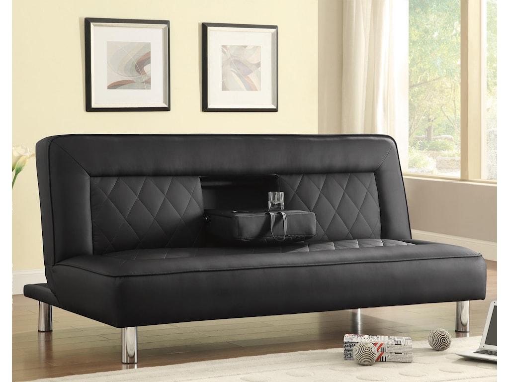 Coaster Sofa Beds And Futonssofa Bed