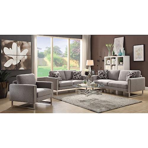 Modern Furniture Sacramento For Your