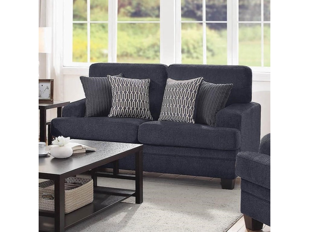 Coaster StewartLoveseat