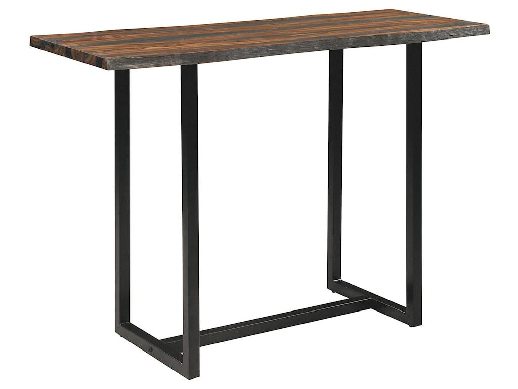 Coaster StoneviewBar Table