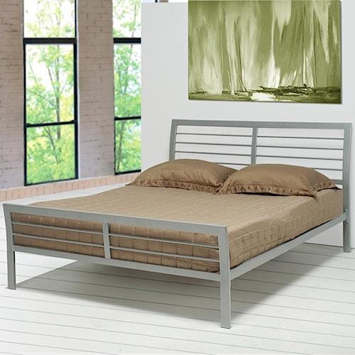 Coaster Stoney Creek Full Iron Bed