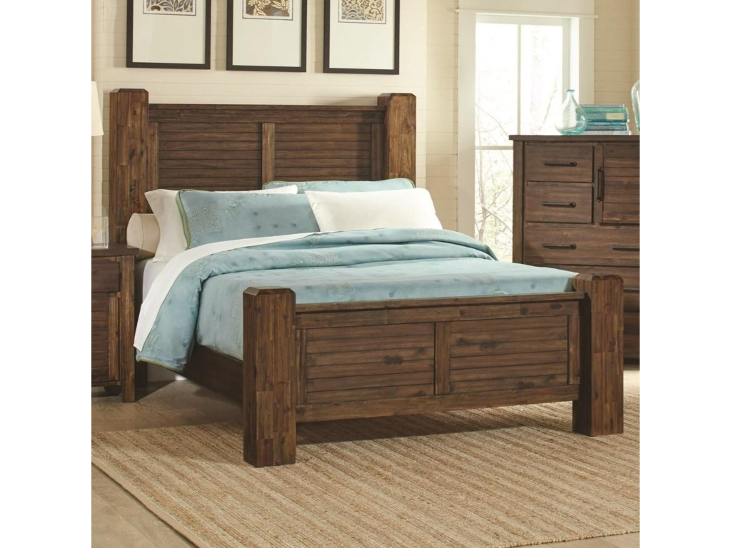Coaster Sutter CreekQueen Bed