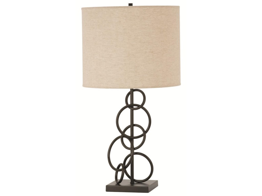 Coaster Table LampsTable Lamp