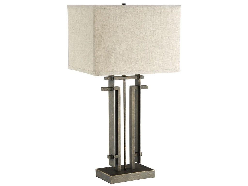 Table Lamps Contemporary Lamp By Coaster