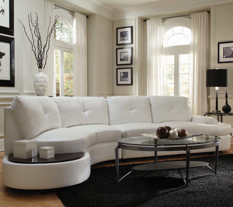 Coaster TaliaSectional Conversation Sofa ...