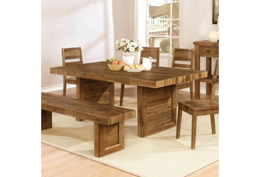 Tucson Dining Table