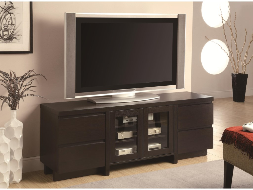 Coaster TV StandsTV Console