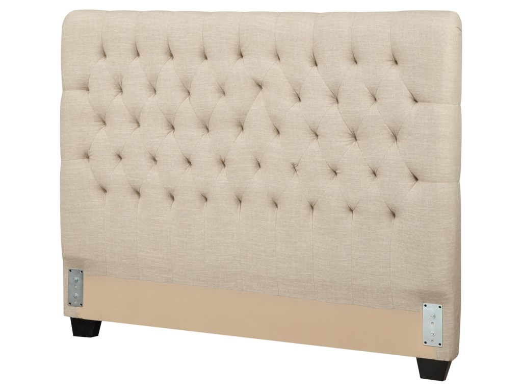 Coaster Upholstered BedsKing Headboard