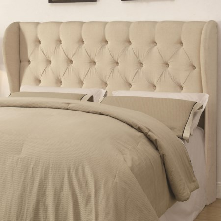 Queen/ Full Murrieta Headboard