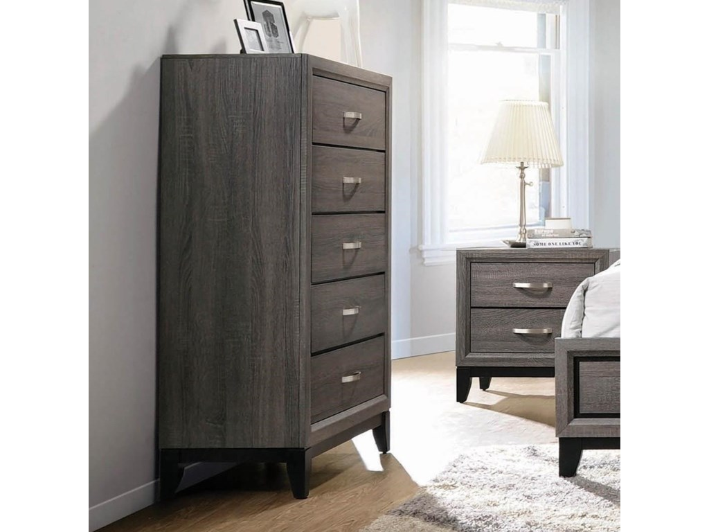 Coaster WatsonChest of Drawers