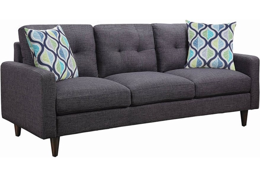 Awesome Watsonville Sofa Short Links Chair Design For Home Short Linksinfo