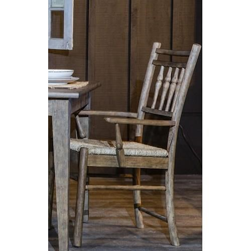 Klaussner River Bank Dining Dining Arm Chair