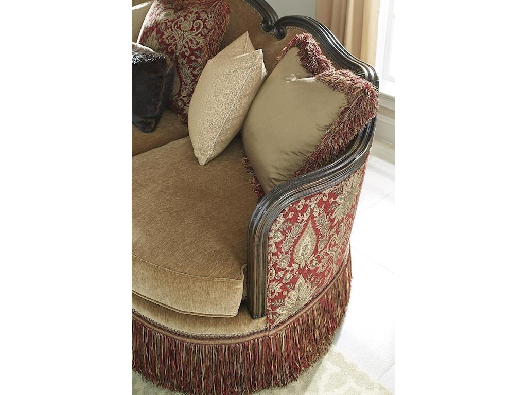 A.R.T. Furniture Inc GiovannaSofa