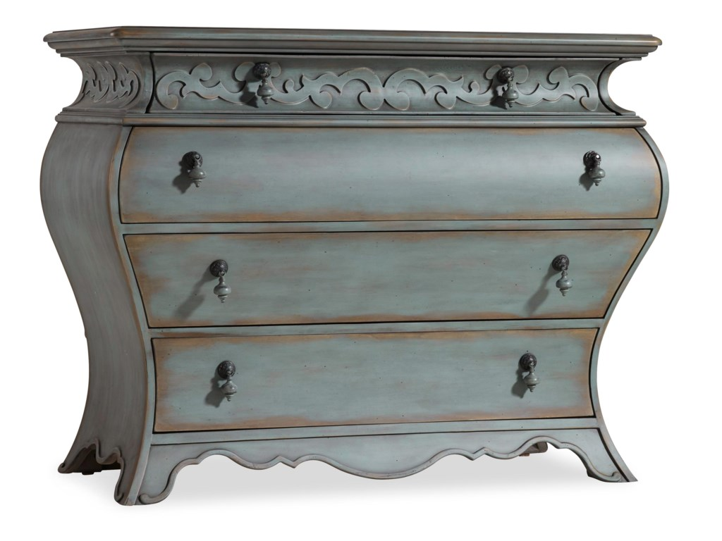 Hooker Furniture 5310Bombay Accent Chest