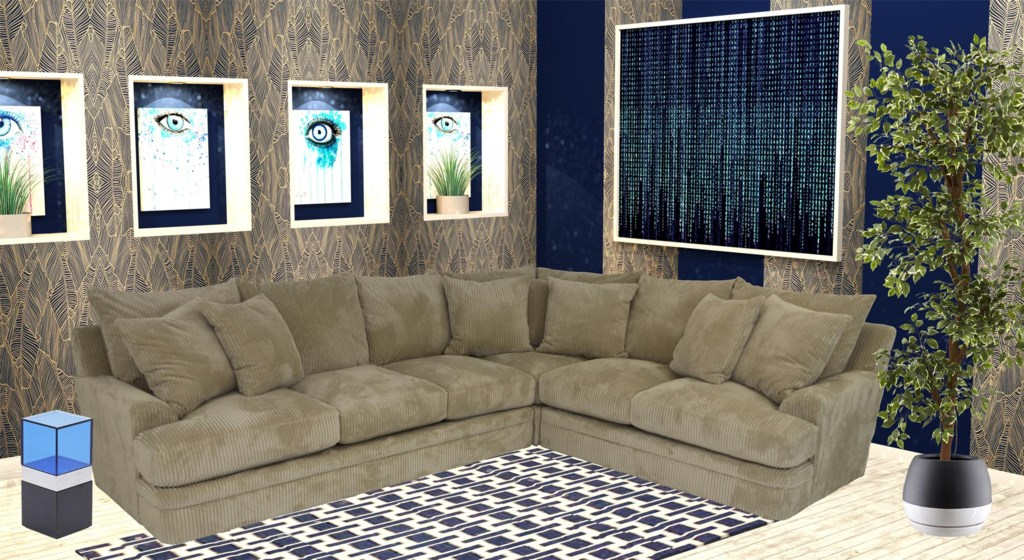 8000 3 Piece Sectional Sofa Reeds Furniture Sectional Sofas