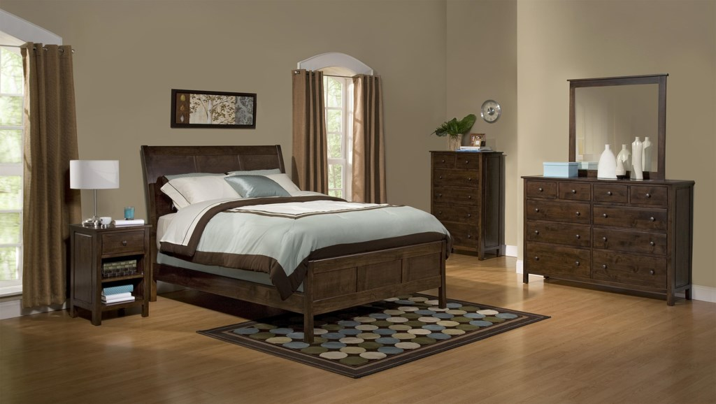 amish furniture - steger's furniture - peoria, pekin, bloomington