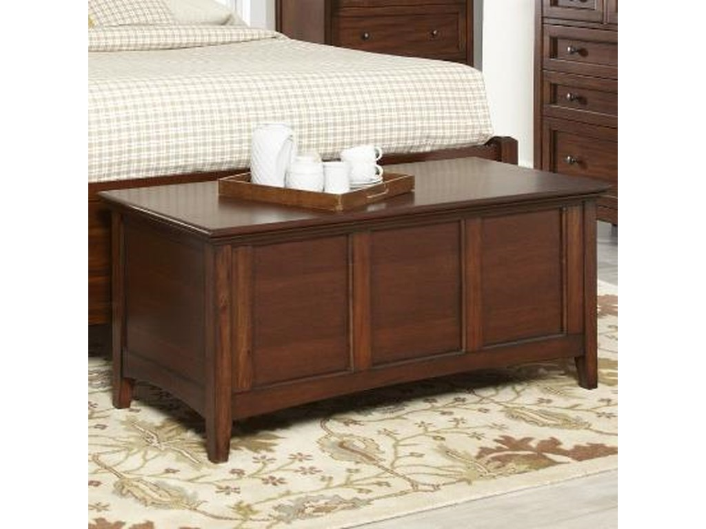 Avalon Furniture Beacon StCedar Chest