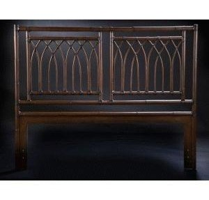 C S Wo Sons Arches California King Headboard