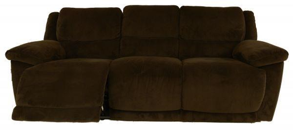 Futura Leather ColePower Reclining Sofa