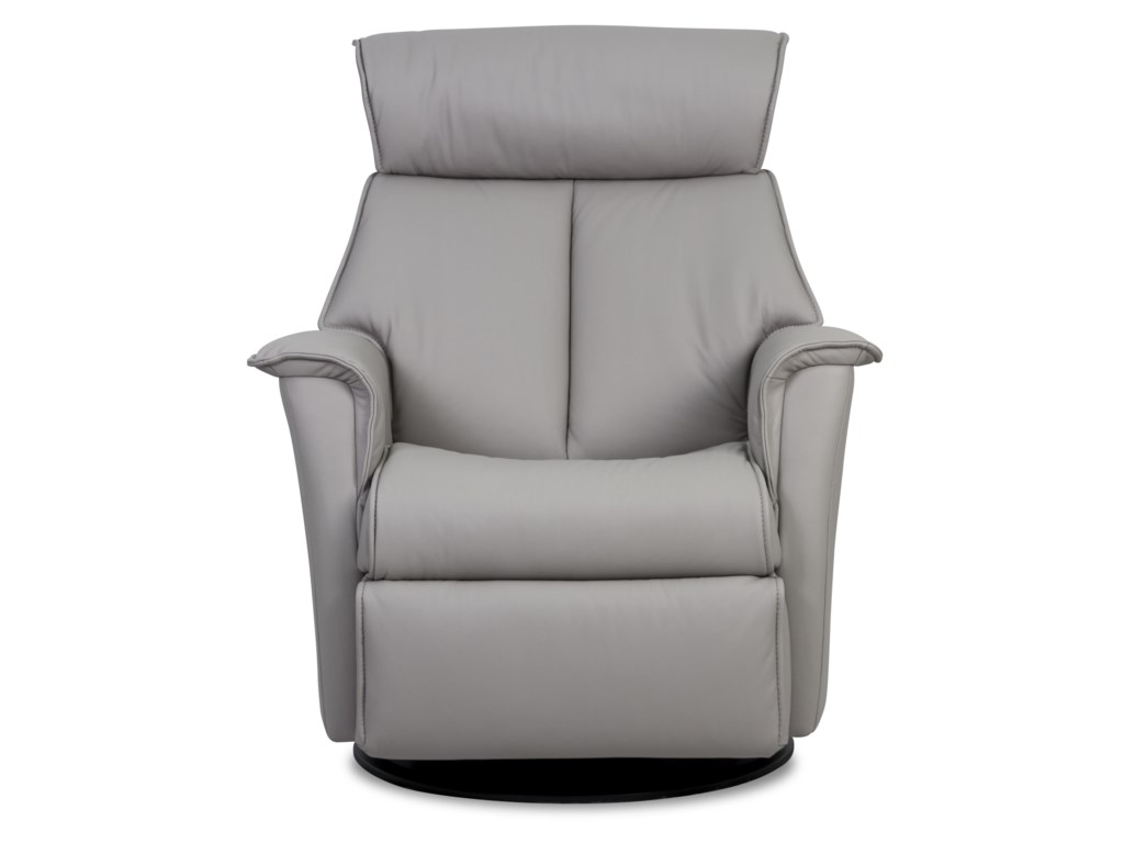 IMG Norway BOSSCompact Recliner Chair